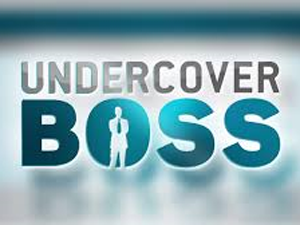 """""""Undercover Boss"""" Uncovers Bad Leadership"""